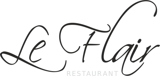 Restaurant Le Flair